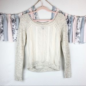 American Eagle Outfitters Sweatshirt Size Small